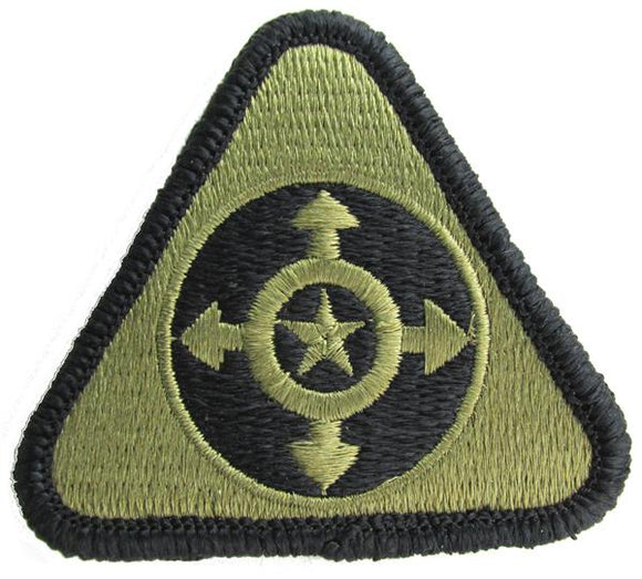 Individual Ready Reserve IRR OCP Patch - Scorpion W2