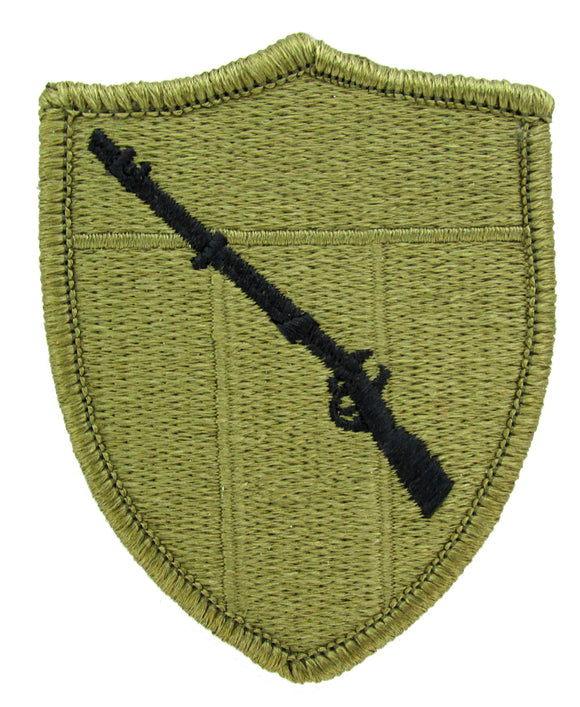 Kentucky Army National Guard OCP Patch