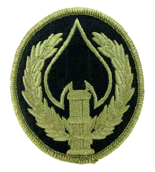 Special Operations Joint Task Force Afghanistan OCP Patch