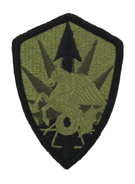 U.S. Transportation Command OCP Patch - Scorpion W2