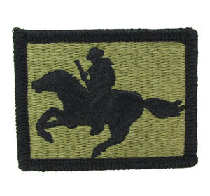 Wyoming National Guard OCP Patch - Scorpion W2