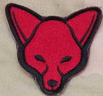 Fox Head Mil-Spec Monkey Morale Patch