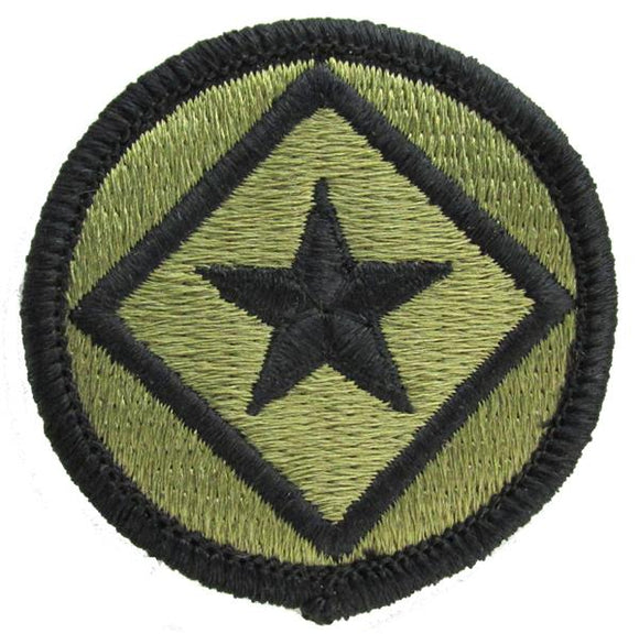 122nd Regional Readiness Command - ARCOM OCP Patch - Scorpion W2