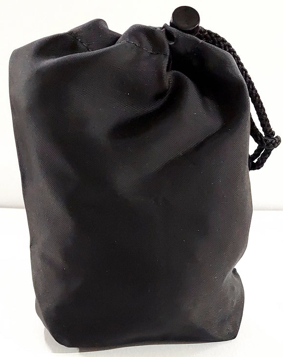Raine Ditty Bag - Black
