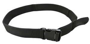 Raine Police Grade Duty Belt with Side Release Buckle