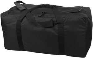 Rothco Full Access Gear Black Bag