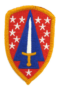 U.S. Army Security Force Assistance Brigade Patch