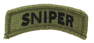 SNIPER Tab OCP Patch - Scorpion W2