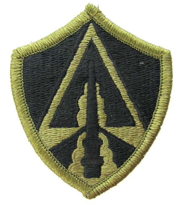 Space Command OCP Patch - U.S. Army