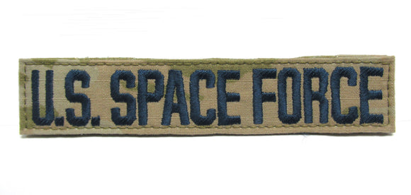 Branch Tape - U.S. Space Force OCP