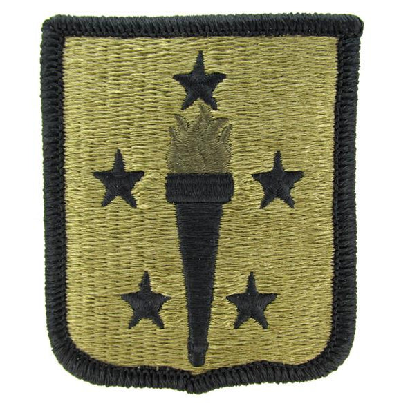 Sustainment Center of Excellence OCP Patch - Fort Lee, VA