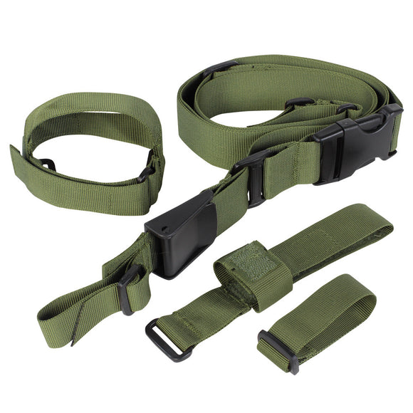 Condor Tactical 3 Point Sling Olive Drab