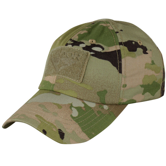 Condor Tactical Cap - Scorpion OCP Camo