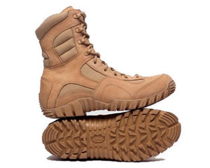 Kids Military Boots Desert Tan - Belleville TR360