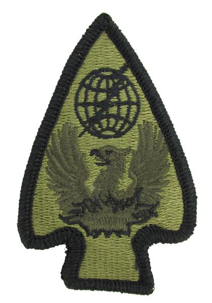 U.S. Air Traffic Service Command OCP Patch
