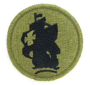 U.S. Army South OCP Patch - Scorpion W2