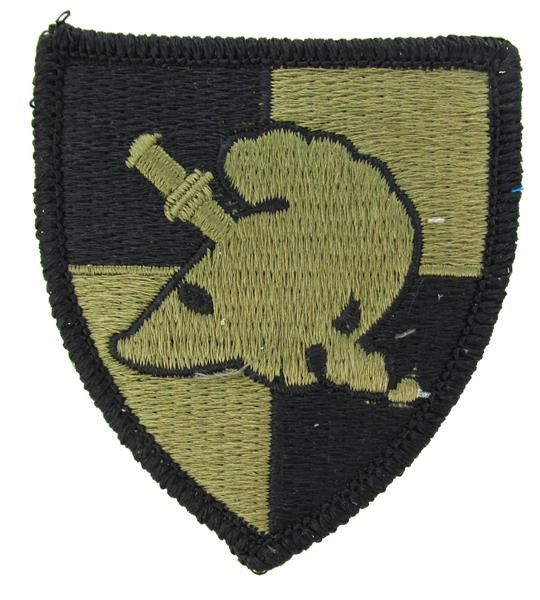 USMA Military Academy OCP Patch - Scorpion W2