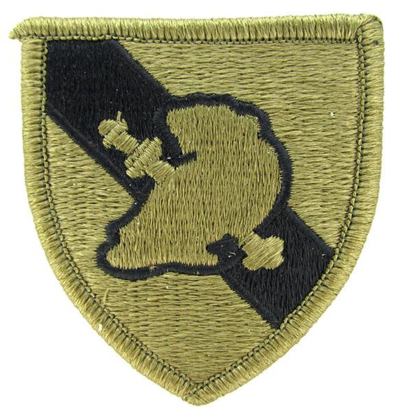 USMA - U.S. Military Academy Personnel OCP Patch