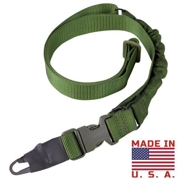Condor Viper Single Bungee One Point Sling Olive Drab