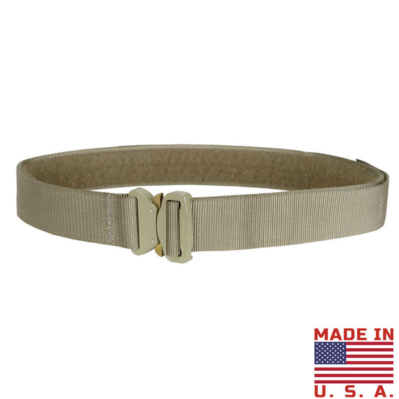 Condor Cobra Tactical Belt Coyote Tan
