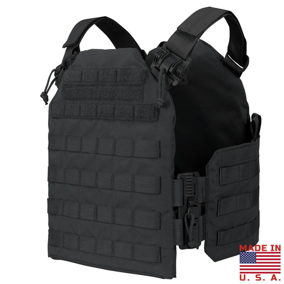 Condor Cyclone RS Plate Carrier Black