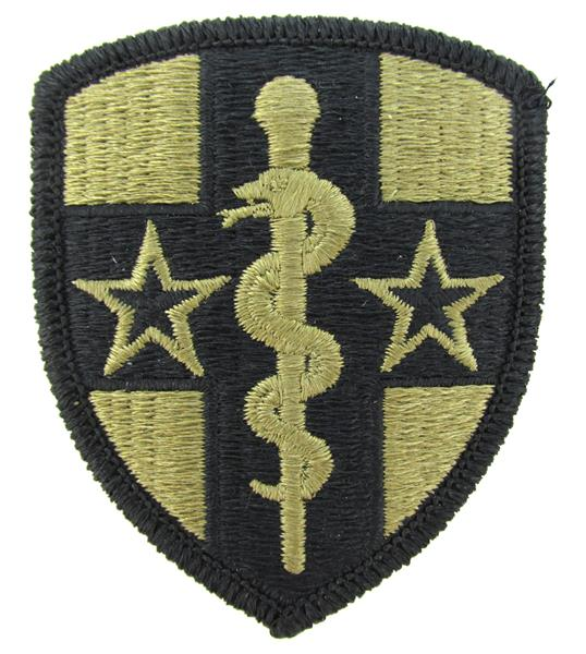 Army Reserve Medical Command OCP Patch - Scorpion W2