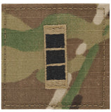 U.S. Army OCP Name Tape Rank Insignia - Package Deal