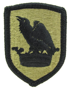 Washington Army National Guard OCP Patch - Scorpion W2