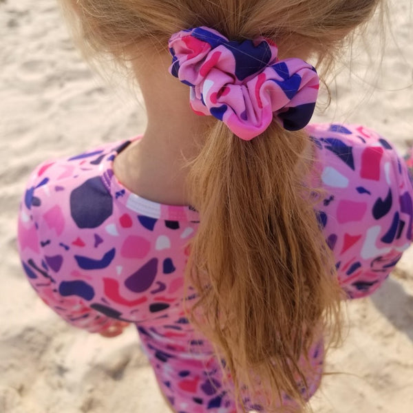 Swim Scrunchies