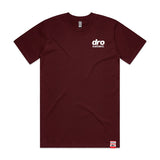 X Waka Flocka - Oh Lets Do It Maroon T-Shirt