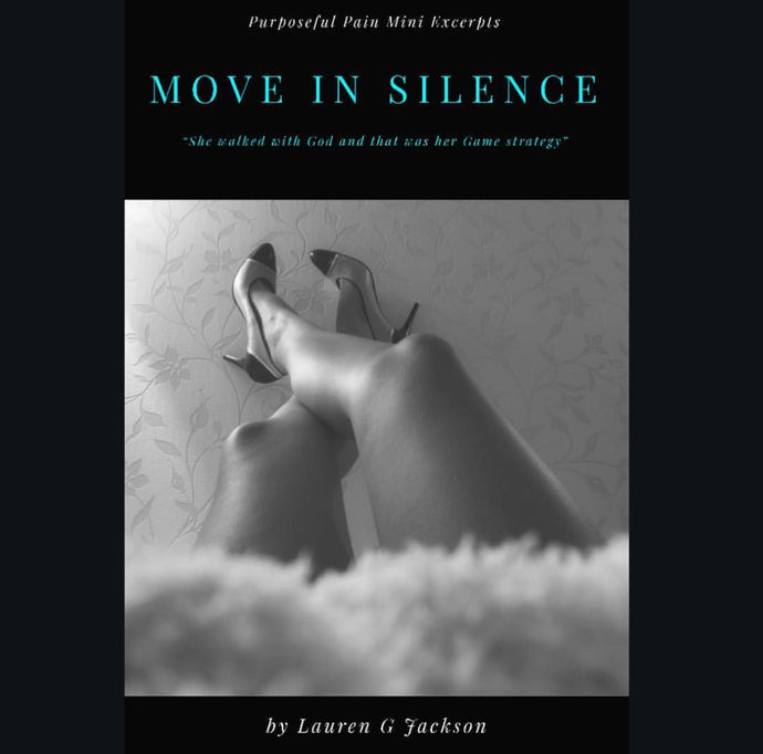 Moving In Silence