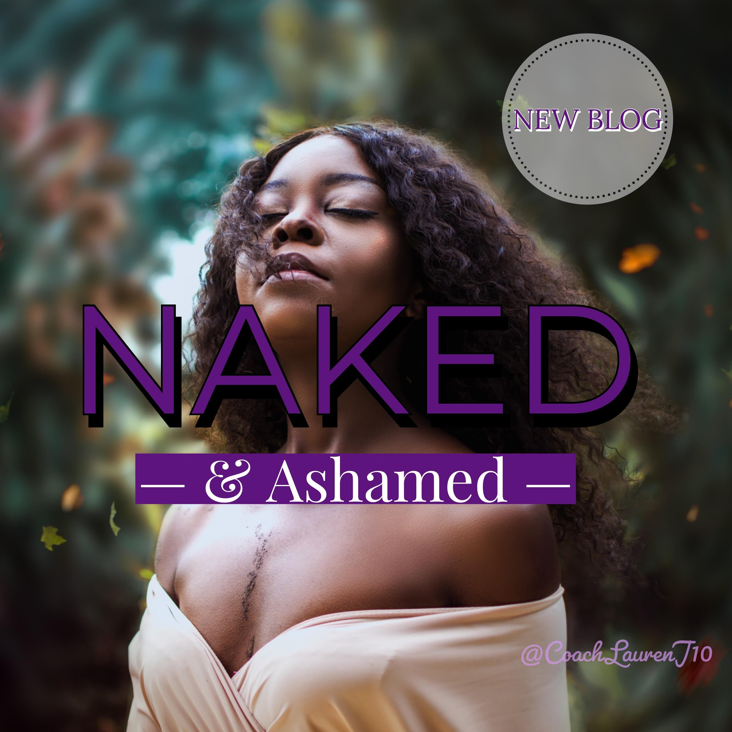 Naked & Ashamed Part II