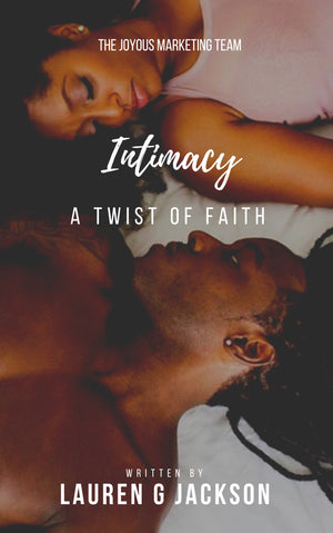 "INTIMACY- ""A TWIST OF FAITH"""