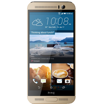 HTC One M9+ (One M9 Plus)
