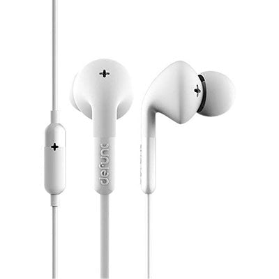 Headset m. Ledning (Android In-Ear)