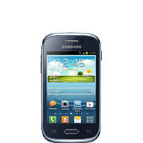 Samsung Galaxy Young NFC (S6310n)