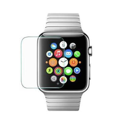 Apple Watch Series 6 Skærmbeskyttelse (44mm)