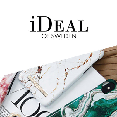iDeal of Sweden cover