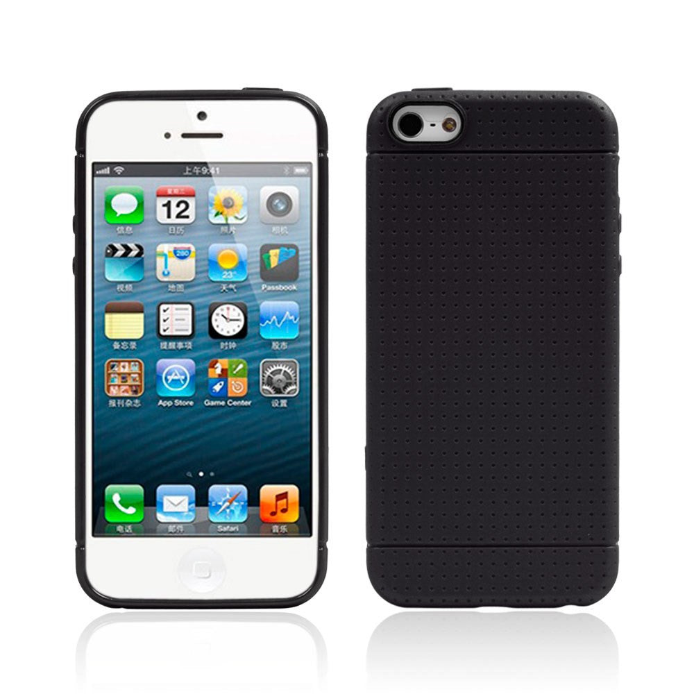 Iphone C Case With Card Holder