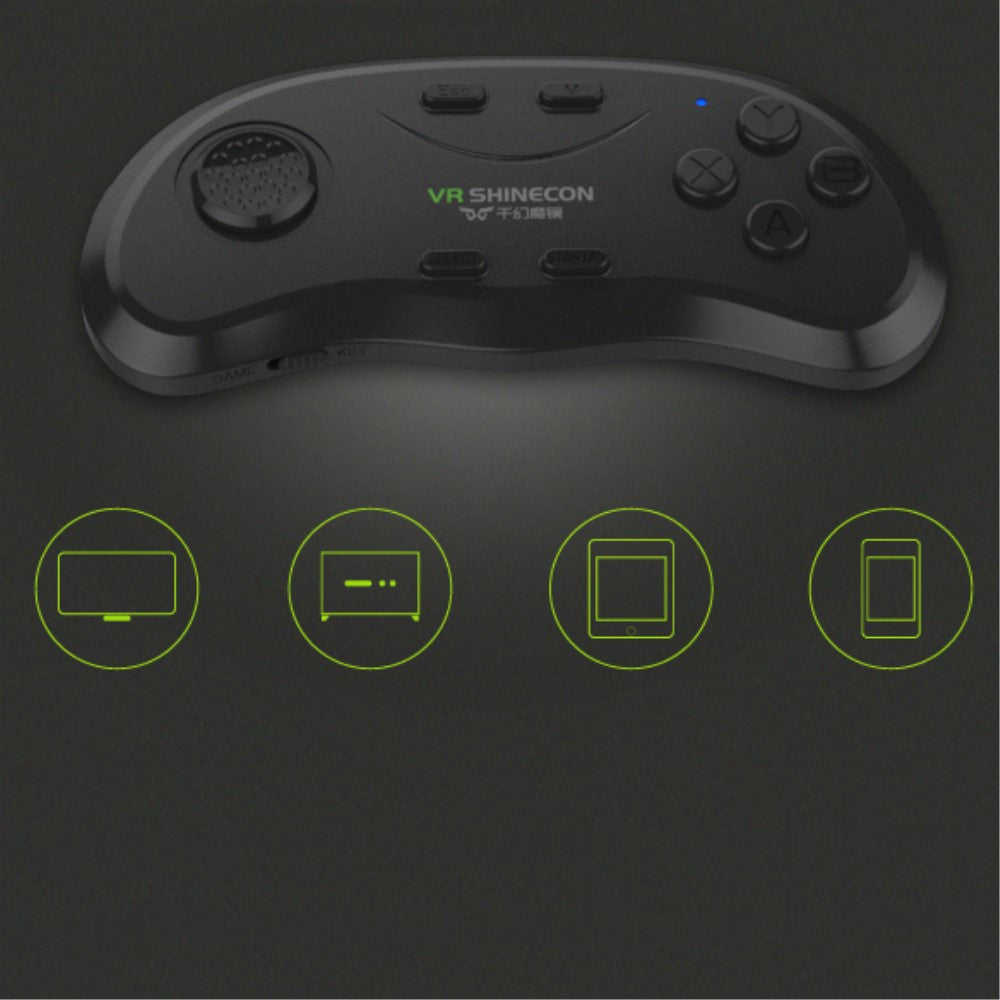 VR SHINECON Bluetooth VR Controller / Gamepad