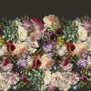 Fiori Floral Mural Wallpaper by MM Linen for Back to the Wall