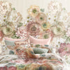 Arlette Mural Wallpaper for Bedroom by MM Linen for Back to the Wall