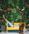 In the Jungle Jungle / Design