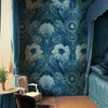 Indigo and Woad/ Design