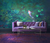 Monet's Pond / Design