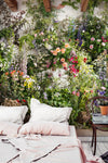 Wall Flowers Wallpaper & Murals by Helen Bankers Photographer