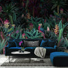 Royal Rainforest/design