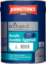 Johnstones Acrylic Durable Eggshell
