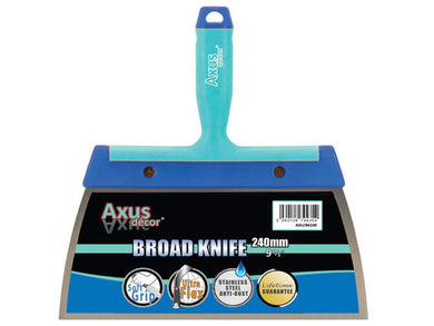 Axus Broad Knife 240mm
