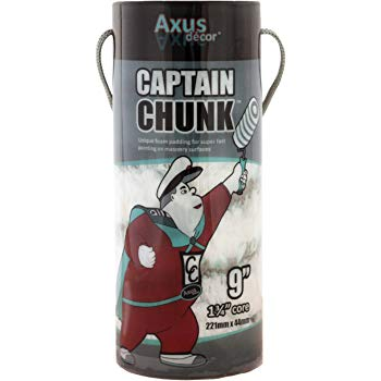 Axus Captain Chunk 9